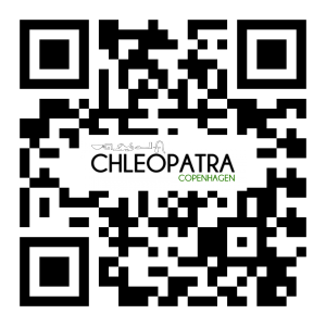 chleopatra.dk-qr-kode